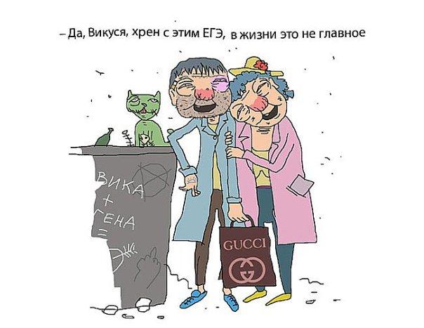 система подготовки к егэ по русскому языку